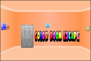 Color Room Escape