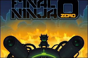 Play Final Ninja Zero, a free online game on Kongregate