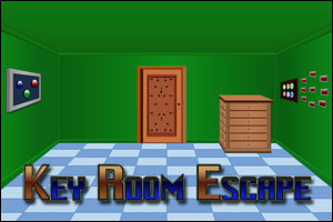Key Room Escape
