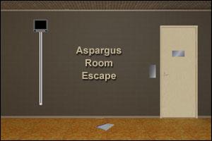 Aspargus Room Escape