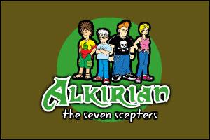 Alkirian 2 - The Seven Scepters