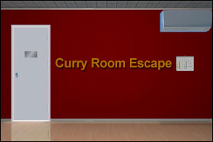 Curry Room Escape