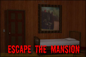 Escape the Mansion