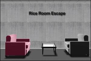Rice Room Escape