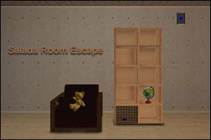 Salada Room Escape
