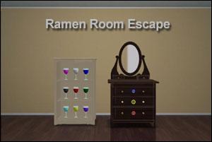 Ramen Room Escape