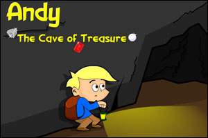 Andy - The Cave of Treasure
