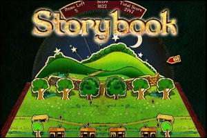 Headspin Storybook