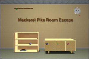 Mackerel Pike Room Escape