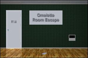 Omelette Room Escape