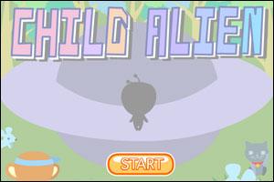 Child Alien