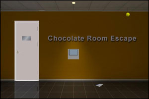 Chocolate Room Escape