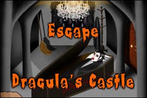 Escape Dracula's Castle