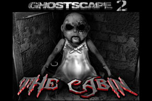Play Ghostscape 2 - The Cabin