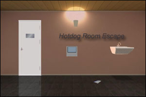 Hotdog Room Escape