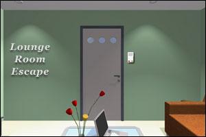 Lounge Room Escape