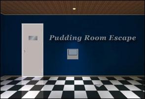 Pudding Room Escape