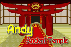 Andy - Ancient Temple
