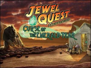 Jewel Quest Egypt