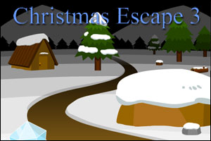 Christmas Escape 3