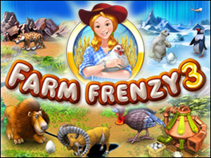 Frenzy full free download farm american game 3 pie version