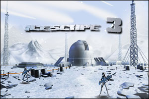 Play Icescape 3