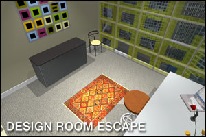 Design Room Escape