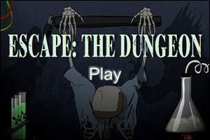 Escape the Dungeon