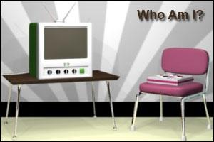 New - Who Am I?