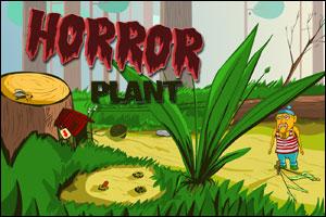 Horror Plant Game
