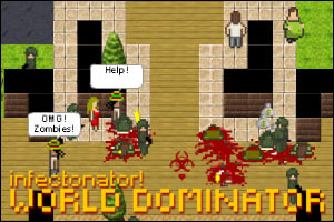 Infector world domination guide