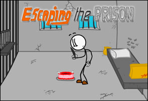 Escaping The Prison Unblocked Games Cool Math
