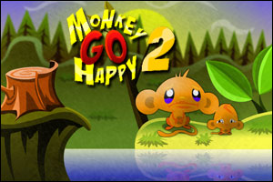 go monkey happy 2