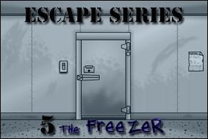 Room Escape Games Afro Ninja