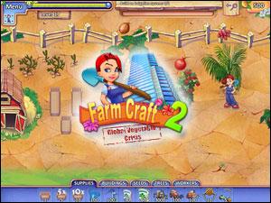 Скачать Через Торрент Игру Farm Craft 2 - фото 7