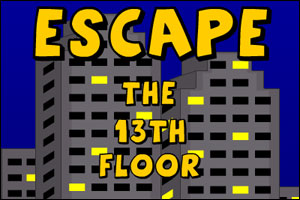 escape the 13th floor walkthrough comments and more