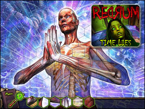 Redrum Time Lies Walkthrough Comments And More Free Web Games At