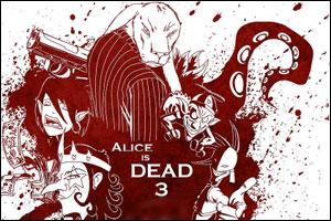 אליס מת 3