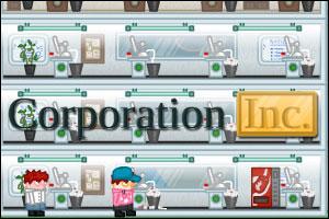Corporation Inc