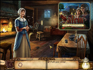 Lost Chronicles: Salem - Walkthrough, comments and more Free Web ...