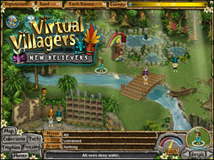 virtual villagers 5 new believers download full version