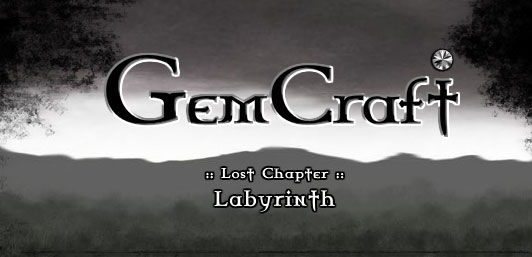 Gemcraft Labyrint…