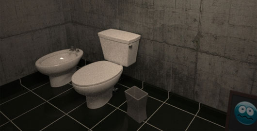 Escape 3d the bathroom walkthrough comments and more for Escape 3d the bathroom walkthrough