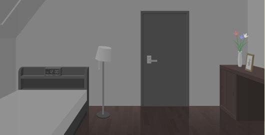 العاب الغرف المغلقة
