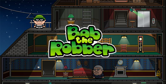 Bob The Robber Walkthrough Comments And More Free Web