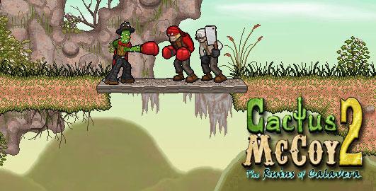 cactus mccoy 3 game free download