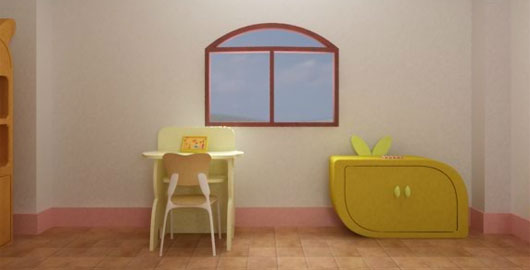 flash 512 cute bunny baby room escape walkthrough comments and