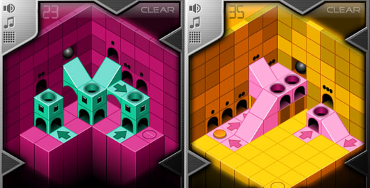 Isoball X1 Walkthrough Comments And More Free Web Games