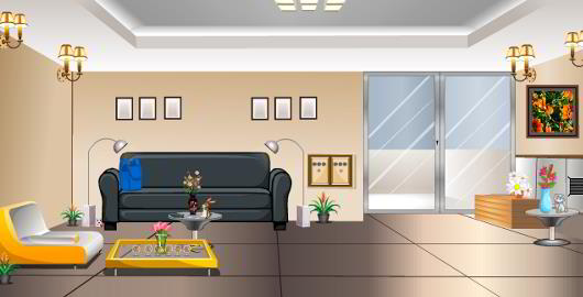 games novel modern classic room escape