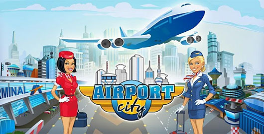 Airport City - Game Cheats - Android Cheats! - Home of all ...